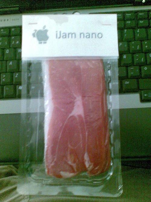 iJam Nano